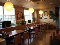 レストラン陣笠