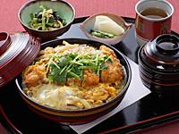 料理 カツ丼