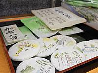 加賀の景勝地の絵がきれい