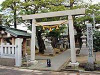 相之宮白山神社