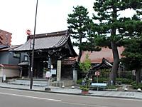 普段の本光寺