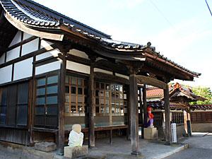 Kensyouji Temple