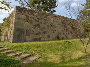 Komatsu Castle Tensyudai