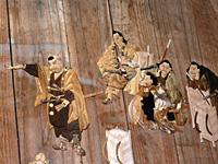 Oshi-e of Kanjinchou