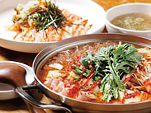 Korean Style Syou