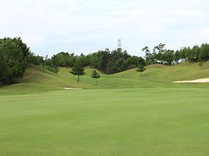 Golf Course Komatsu Public