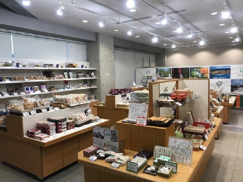 小松Fureai商店 物产屋