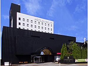 Hotel Sunroute komatsu