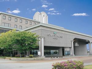 Hotel Grantia 小松Airport