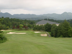 Natadera Country Club