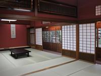 このような大小の和室が18室