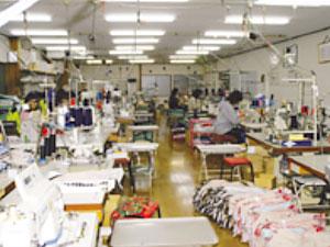 Komatsu Knit Corporation