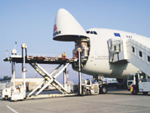 Hokuriku International Aircargo Terminal.,LTD.