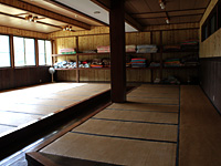 Lodging room
